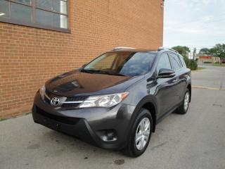 Used 2015 Toyota RAV4 LE for sale in Oakville, ON