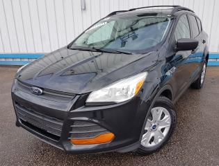 Used 2013 Ford Escape *BLUETOOTH* for sale in Kitchener, ON