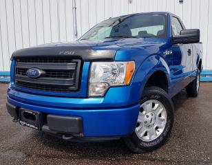 Used 2013 Ford F-150 STX Single Cab Short Box 4x4 for sale in Kitchener, ON