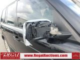 2012 Land Rover Range Rover HSE LUX 4D Utility 4WD 5.0L