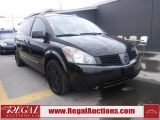 Photo of Black 2006 Nissan QUEST  4D WAGON FWD
