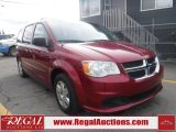 Photo of Red 2011 Dodge Grand Caravan