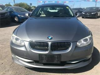 Used 2011 BMW 3 Series 335i xDrive for sale in Gloucester, ON
