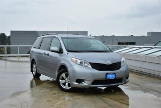 Used 2012 Toyota Sienna LE 8 pass V6 6A for sale in Burnaby, BC