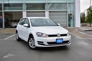 Used 2016 Volkswagen Golf 5-Dr 1.8T Trendline 6sp at w/Tip for sale in Burnaby, BC