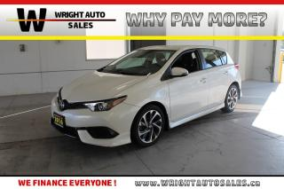 Used 2016 Scion iM NAVIGATION|TOUCH SCREEN|58,797 KMS for sale in Cambridge, ON