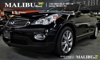 Used 2015 Infiniti QX50 Journey REVERSE CAMERA CLEAN CARFAX for sale in North York, ON