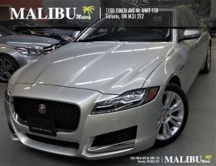 Used 2016 Jaguar XF Premium NAVIGATION REVERSE CAMERA for sale in North York, ON