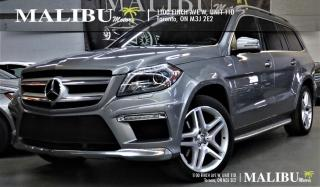 Used 2015 Mercedes-Benz GL-Class GL350 BlueTEC 4MATIC AMG SPORTS PKG for sale in North York, ON