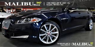 Used 2015 Jaguar XF Luxury for sale in North York, ON