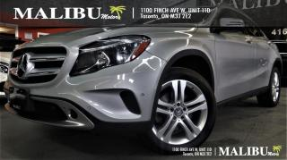 Used 2015 Mercedes-Benz GLA GLA250 4MATIC NAVIGATION, REVERSE CAMERA for sale in North York, ON