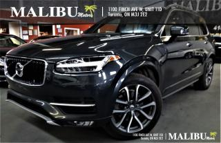 Used 2017 Volvo XC90 T6 Momentum PANORAMIC ROOF, 7 PASSENGERNAVIGATION for sale in North York, ON