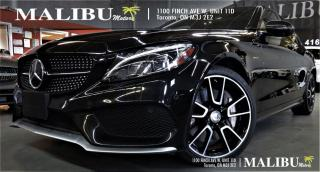 Used 2016 Mercedes-Benz C-Class C 450 AMG for sale in North York, ON
