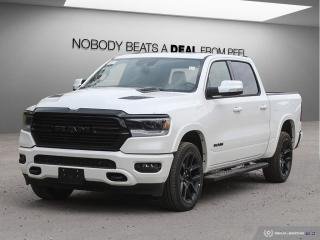 Used 2020 RAM 1500 Laramie for sale in Mississauga, ON