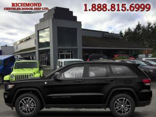 Used 2020 Jeep Grand Cherokee Trailhawk for sale in Richmond, BC