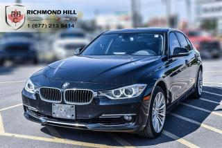 Used 2014 BMW 328i xDrive Sedan for sale in Richmond Hill, ON