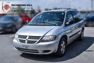 Used 2007 Dodge Grand Caravan Wagon for sale in Richmond Hill, ON