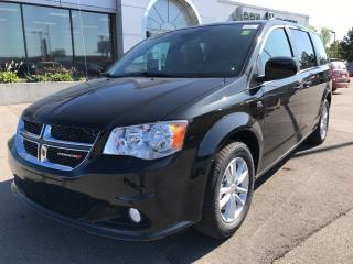 Used 2019 Dodge Grand Caravan 35th Anniversary Edition for sale in Hamilton, ON