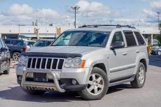 Used 2008 Jeep Grand Cherokee LOREDO !!!   DIESEL   !!!   AS TRADED for sale in Etobicoke, ON