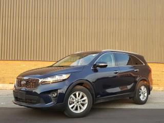 Used 2019 Kia Sorento LX V6   Climate Ctrl   Heated Steering   Pwr Seat for sale in Etobicoke, ON