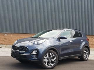 Used 2020 Kia Sportage EX AWD | Panoramic Roof | 8inch Dis. | Lane Assist for sale in Etobicoke, ON