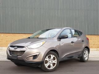 Used 2011 Hyundai Tucson L | Air Condition | Power Window | Hill Assist for sale in Etobicoke, ON