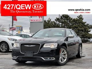 Used 2016 Chrysler 300C RWD   |    SOLD   SOLD   SOLD   | for sale in Etobicoke, ON