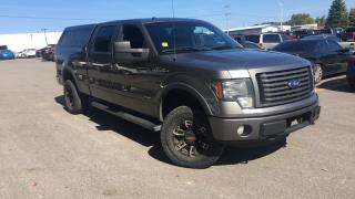 Used 2012 Ford F-150 FX4 3.5L V6