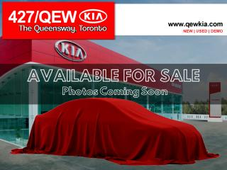 Used 2013 Kia Sorento LX |   AS TRADED   |   MISSING AIR BAGS  | for sale in Etobicoke, ON