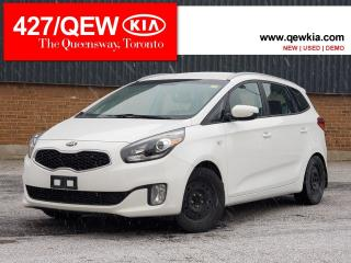 Used 2015 Kia Rondo LX |   TWO SETS OF WHEELS  |  IN GREAT CONDITION for sale in Etobicoke, ON
