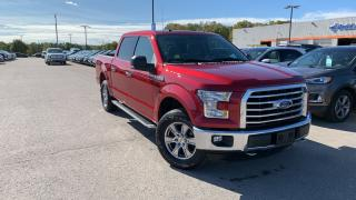 Used 2016 Ford F-150 XLT 5.0L V8 NAVIGATION for sale in Midland, ON