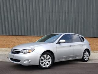 Used 2010 Subaru Impreza AS TRADED | IN GREAT CONDITION | for sale in Etobicoke, ON