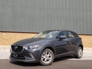 Used 2017 Mazda CX-3 GS AWD | NAVI | HEATED SEAT | ALLOY RIM | CRUISE for sale in Etobicoke, ON