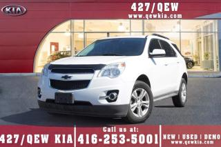 Used 2013 Chevrolet Equinox LT FWD for sale in Etobicoke, ON