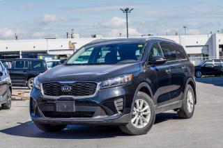 Used 2019 Kia Sorento LX AWD | Android Auto | Heated Steering for sale in Etobicoke, ON