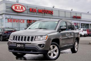 Used 2011 Jeep Compass Sport/North    AS TRADED    IN GREAT CONDITION    for sale in Etobicoke, ON