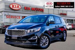 Used 2020 Kia Sedona 2020 Kia Sedona - LX FWD for sale in Etobicoke, ON