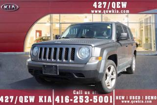 Used 2011 Jeep Patriot SPORT |  AS TRADED  | IN GREAT CONDITION   | for sale in Etobicoke, ON