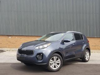 Used 2019 Kia Sportage LX AWD  | CALL TODAY TO BOOK A TEST DRIVE for sale in Etobicoke, ON