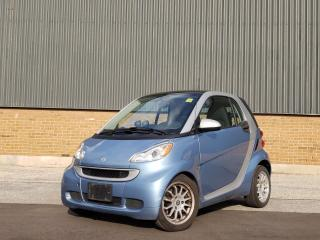 Used 2011 Smart fortwo ForTwo Passion for sale in Etobicoke, ON