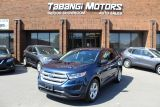2017 Ford Edge SE | NO ACCIDENTS | REAR CAM | KEYLESS | CRUISE | BT