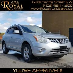 Used 2013 Nissan Rogue S Special Edition for sale in Calgary, AB