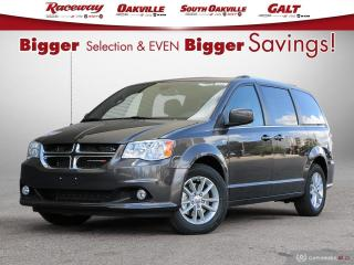 Used 2019 Dodge Grand Caravan WOW!! 35TH ANNIVERSARY EDITION WITH DVD!! for sale in Etobicoke, ON