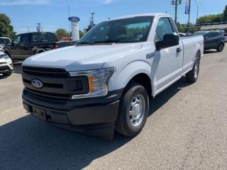 Used 2019 Ford F-150 XL  - 17 inch Wheels - SYNC for sale in Woodstock, ON