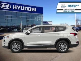 Used 2019 Hyundai Santa Fe 2.4L Essential w/Safety Package FWD  - $159 B/W for sale in Brantford, ON