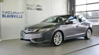 Used 2017 Acura ILX PREMIUM ** TRES BAS KILO ** for sale in Blainville, QC