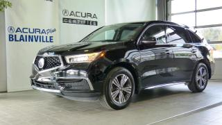 Used 2017 Acura MDX PREMIUM ** SH-AWD ** for sale in Blainville, QC