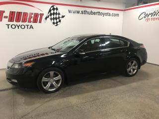 Used 2012 Acura TL 2012 Acura TL - 4dr Sdn Auto SH-AWD w-Tech Pkg for sale in St-Hubert, QC