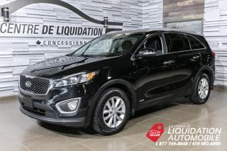 Used 2016 Kia Sorento 3.3L LX++AWD+7 PASSAGERS for sale in Laval, QC