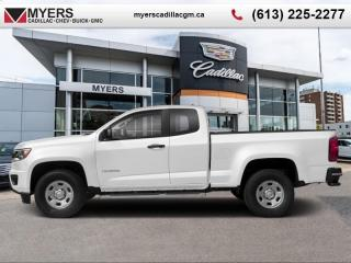 Used 2019 Chevrolet Colorado WT for sale in Ottawa, ON